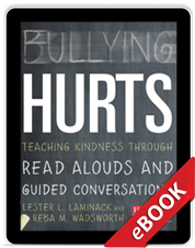 Bullying Hurts (eBook)
