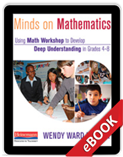 Learn more aboutMinds on Mathematics (eBook)