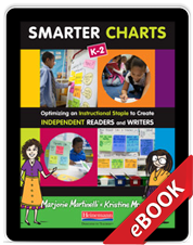 Learn more aboutSmarter Charts, K-2 (eBook)