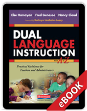 Learn more aboutDual Language Instruction from A to Z (eBook)