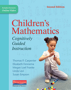 Children's Mathematics, Second Edition cover