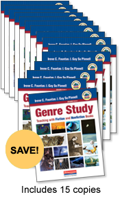 Genre Study Book Study Bundle