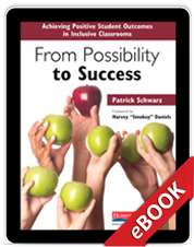 Learn more aboutFrom Possibility to Success (eBook)