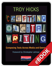 Crafting Digital Writing (eBook)