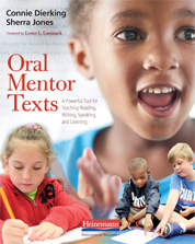 Oral Mentor Texts cover