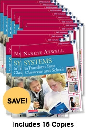 Systems to Transform Your Classroom and School Book Study Bundle