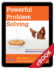 Powerful Problem Solving (eBook) cover