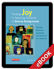 Finding Joy in Teaching Students of Diverse Backgrounds (eBook)