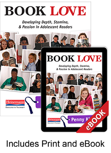 Book Love Print (Print eBook Bundle)