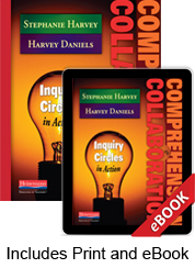 Comprehension and Collaboration (Print eBook Bundle)