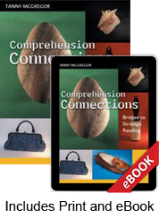 Learn more aboutComprehension Connections (Print eBook Bundle)