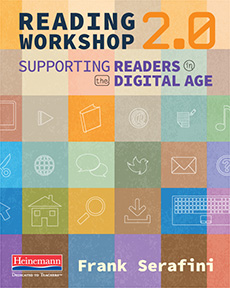 Reading Workshop 2.0 cover