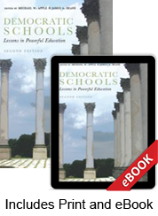 Democratic Schools, Second Edition (Print eBook Bundle)