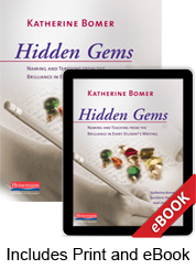 Learn more aboutHidden Gems (Print eBook Bundle)