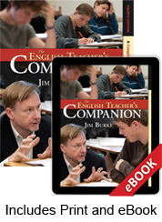 Learn more aboutThe English Teacher's Companion, Fourth Edition (Print eBook Bundle)