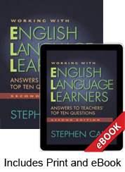 Working with English Language Learners, Second Edition (Print eBook Bundle)