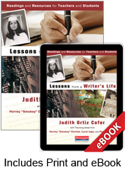 Lessons from a Writer's Life (Print eBook Bundle)