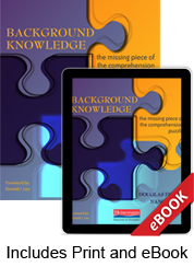 Learn more aboutBackground Knowledge (Print eBook Bundle)