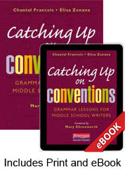 Catching Up on Conventions (Print eBook Bundle)