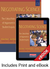 Learn more aboutNegotiating Science (Print eBook Bundle)