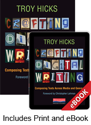 Crafting Digital Writing (Print eBook Bundle)