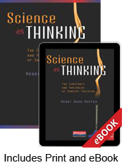 Learn more aboutScience as Thinking (Print eBook Bundle)