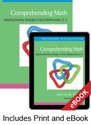 Comprehending Math (Print eBook Bundle)