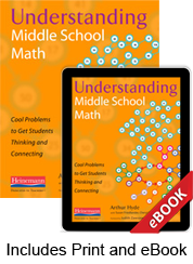 Understanding Middle School Math (Print eBook Bundle)