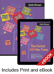 The Forest And the Trees (Print eBook Bundle)