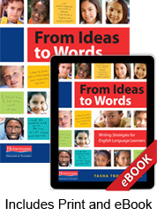 From Ideas to Words (Print eBook Bundle)
