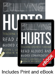Learn more aboutBullying Hurts (Print eBook Bundle)