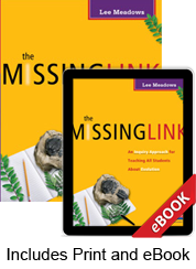The Missing Link (Print eBook Bundle)