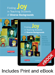 Finding Joy in Teaching Students of Diverse Backgrounds (Print eBook Bundle)