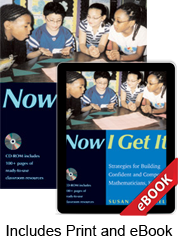 Learn more aboutNow I Get It (Print eBook Bundle)