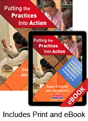 Learn more aboutPutting the Practices Into Action (Print eBook Bundle)