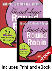 Learn more aboutGood-bye Round Robin (Print eBook Bundle)