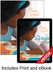 Learn more aboutThe Just-Right Challenge (Print eBook Bundle)