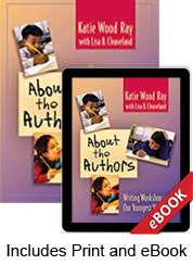 About the Authors (Print eBook Bundle)