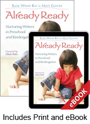Learn more aboutAlready Ready (Print eBook Bundle)