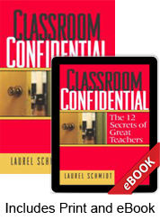 Learn more aboutClassroom Confidential (Print eBook Bundle)
