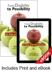 Learn more aboutFrom Disability to Possibility (Print eBook Bundle)