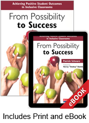 Learn more aboutFrom Possibility to Success (Print eBook Bundle)