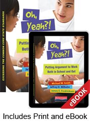 Learn more aboutOh, Yeah?! (Print eBook Bundle)