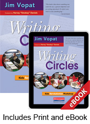 Writing Circles (Print eBook Bundle)