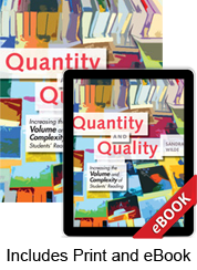 Learn more aboutQuantity and Quality (Print eBook Bundle)