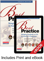 Learn more aboutBest Practice, Fourth Edition (Print eBook Bundle)