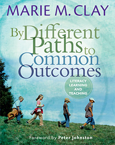 Learn more aboutBy Different Paths to Common Outcomes