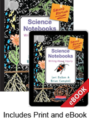 Science Notebooks, Second Edition (Print eBook Bundle)