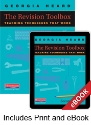 Learn more aboutThe Revision Toolbox, Second Edition (Print eBook Bundle)