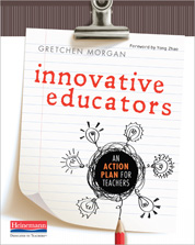 Innovative Educators cover